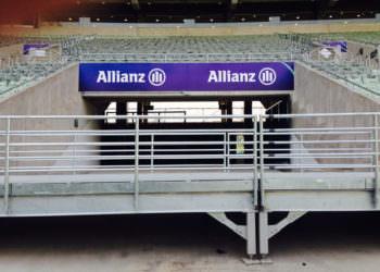 Allianz Parque - São Paulo
